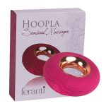 Hoopla Body Massager (Pink) Box