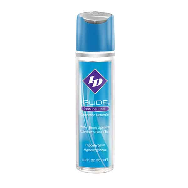 ID Glide Water Based Lubricant 65ml