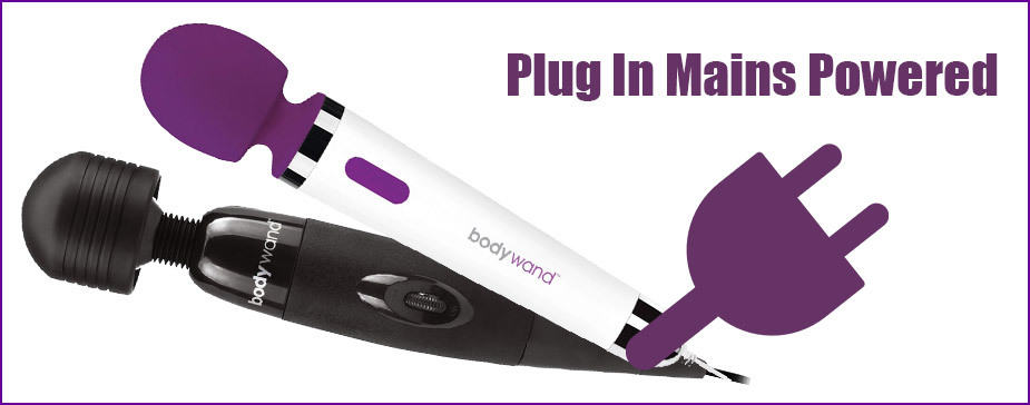 Plug In Massagers