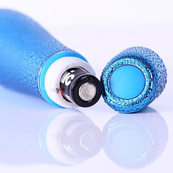 PowerBullet Rain Waterproof Bullet (Blue) Battery