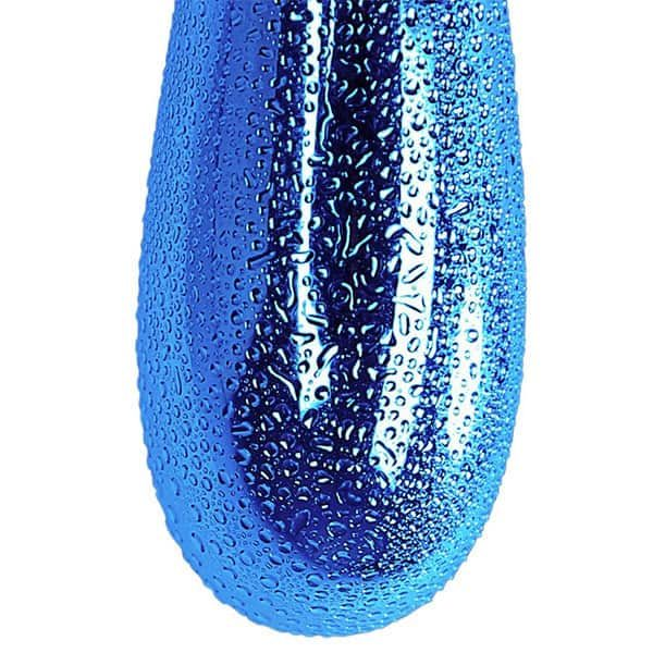 PowerBullet Rain Waterproof Bullet (Blue) Close Up