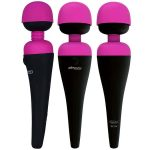 PalmPower Rechargeable Massager Views
