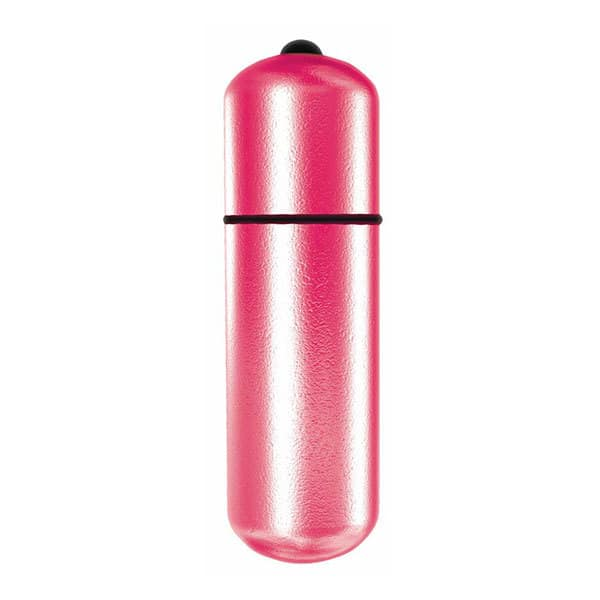 PowerBullet 2.25 Inch Vibrating Massager (Pink)