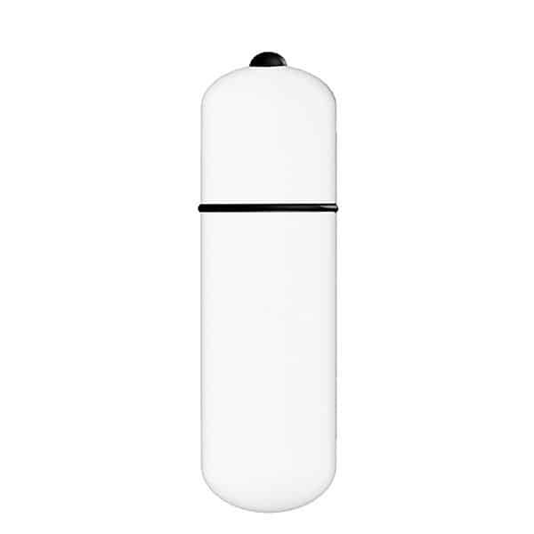 PowerBullet Breeze 2.25 Inch (White)