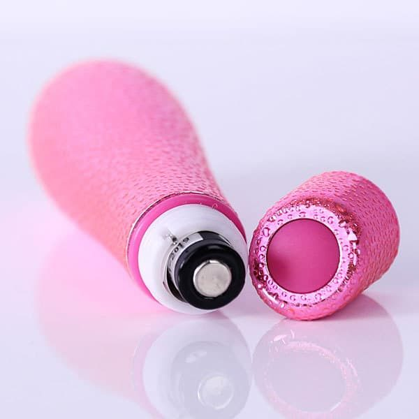 PowerBullet Rain Waterproof Bullet (Pink) Battery