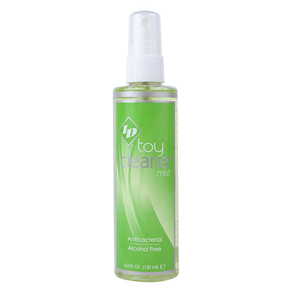 ID Toy Cleaner Mist (130mL) | Toy Cleaners | Wand Warehouse
